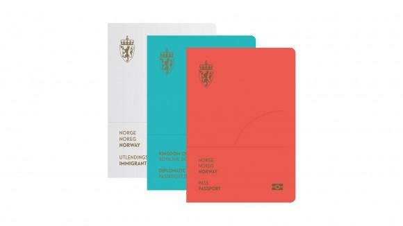 ただひたすらに羨ましい……! ノルウェーの新パスポートがオシャレ可愛すぎて悶絶なりよ!!