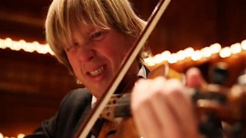 【華麗なる誰得】デンマーク国立室内管弦楽団 vs 世界最辛の「キャロライナ・リーパー」 / プロ根性をかけた勝負をご覧ください