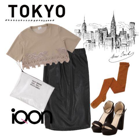 「日本全国平均コーデ2014」発表! データからわかった今どき女子の平均コーデや各都道府県別ファッションスタイル