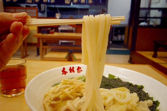 【出張レポ】福岡にはあのキムラヤパンが経営するうどん屋がある? 実際に食べてきました
