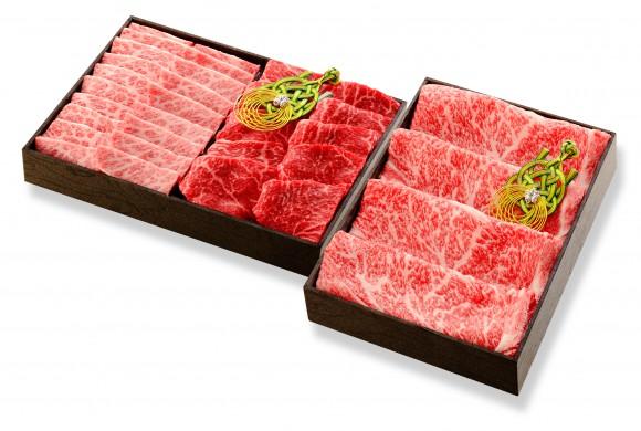 【肉食女子】好評に応えて今年も登場! 老舗肉店「柿安」の「肉おせち」の豪華さ&インパクトがハンパない
