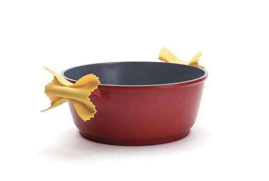 リボンパスタの鍋つかみに、ラビオリの鍋敷き! イタリア人が喜びそうなキッチン雑貨