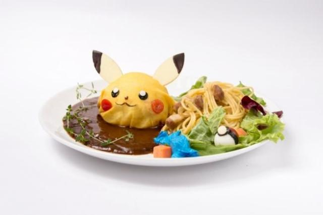 今度は「ポケモンカフェ」だ! 渋谷パルコがまたまたキャラもの期間限定カフェをオープン♪