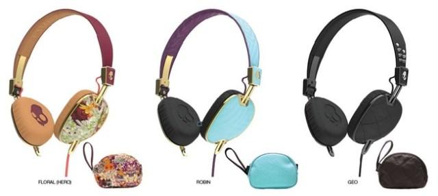 【コレ欲しい】世界初! 女性のために調整・設計された女性特化型ヘッドフォン&イヤホンが日本上陸!