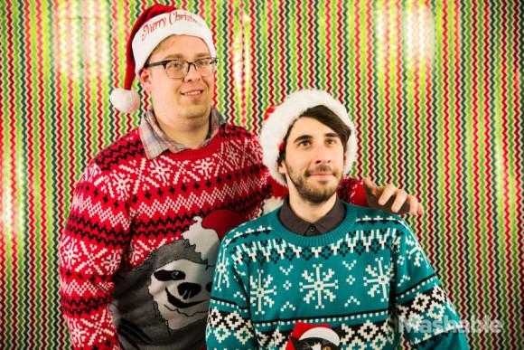 【欲しい】今年もまた強烈な破壊力! ホリデーシーズン向け2014年「ダサいセーター」コレクション♪