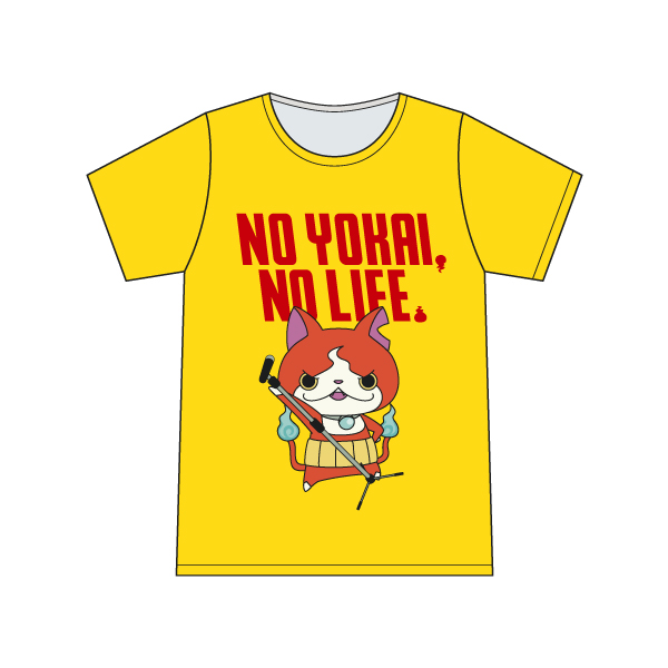 タワレコ×妖怪ウォッチがコラボ! 「NO YOKAI, NO LIFE」限定グッズが争奪戦必至の可愛さなりよ~~~♪