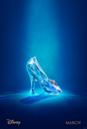スワロフスキーが制作したディズニー映画「シンデレラ」ガラスの靴が美しい / コラボジュエリーも涙モノの可愛さなりよ