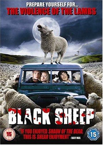 凶暴化した羊が人間に次々襲いかかる衝撃作も! 2015年&未年にちなんだ映画DVDをずらりとご紹介しちゃうゾ