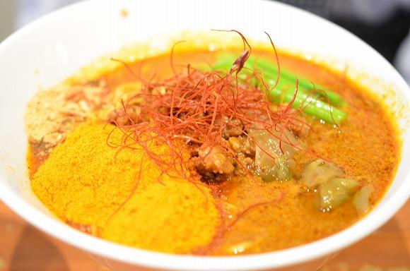 【激辛グルメ道 Vol.3】中野「ほおずき」の担々麺は激辛マニアも認めるうまさ / 裏メニュー「激辛」の4倍の辛さを食べてみた!