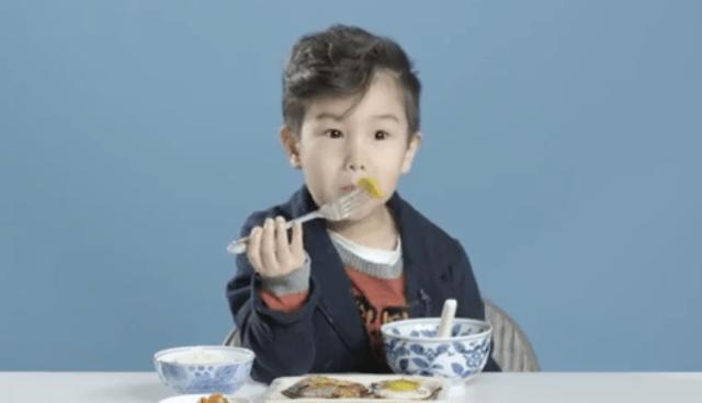 【失笑】本場の味を再現できているのか心配になる! 米国の子供たちが世界の朝食を食べてみたら…