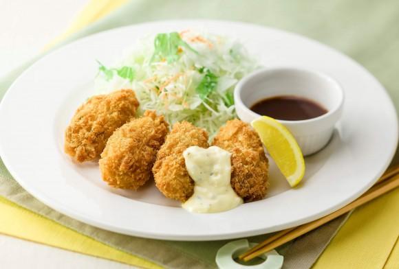 【耳より情報】ガスト「広島産牡蠣フェア」メニューをお得に味わい尽くす! アプリを使えばカキフライがなんと399円に!!