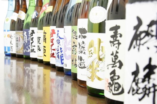 3千円で時間無制限+100種日本酒飲み放題! 西池袋にできるKURAND SAKE MARKETが気になる♪