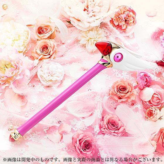 【魔女っ子女子】レリーズ! カードキャプターさくらの「封印の杖」が10年ぶりに復刻されたでござる!!!