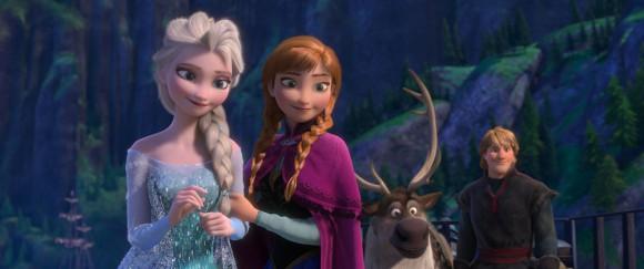 映画「アナと雪の女王」にはまだまだ続きがあった! 続編の製作が正式に発表される
