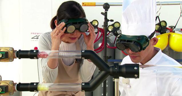 たった3秒で焼き餃子が完成する話題の「爆速餃子」動画が海外からも注目される!