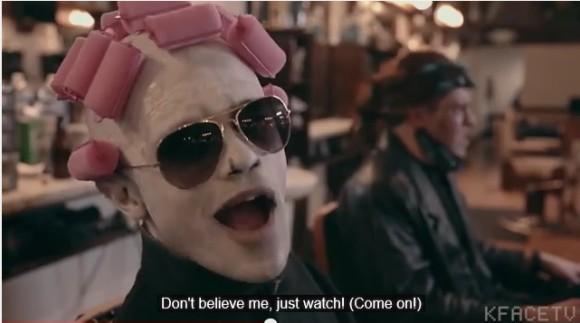 【ハリポタ作者も絶賛】大ヒット曲「Uptown Funk」PVをハリー・ポッター風にしたパロディ動画