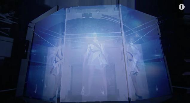CGとリアルの境目が分からない……アメリカで初披露されたPerfumeのライブ映像が「スゴすぎる」とネットで話題!!