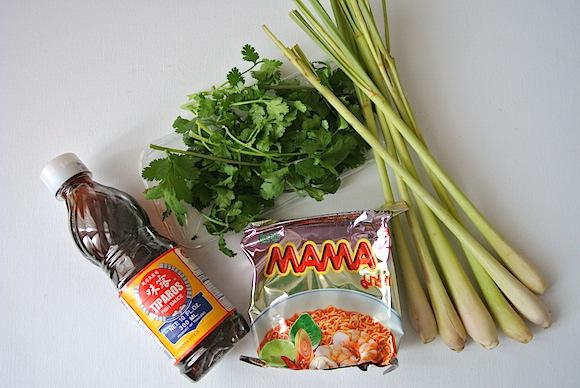 タイ料理は花粉症にも効果アリ!? タイハーブで体内美人を目指そう