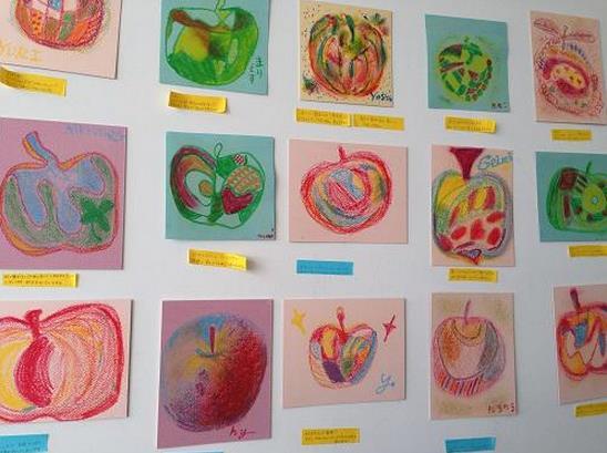 感じるままにお絵かき!! 茂木先生と一緒に「脳がめざめるアート体験」してみよう