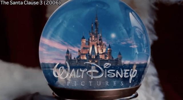 【驚】ディズニー映画のロゴに込められたアニメーターの心意気が凄すぎる