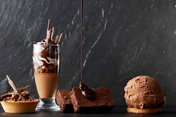 平日だけのお楽しみ……「ウェスティンホテル東京」のチョコレートビュッフェが超豪華!