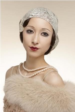 とても同一人物とは思えない……! 資生堂が発表した「日本女性の化粧の変遷100年」