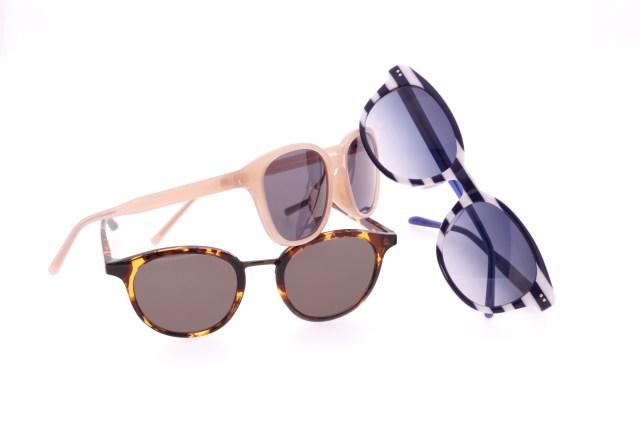 【紫外線対策】「目からの日焼け」もしっかり防ごう!! モデルの武智志穂さんがプロデュースしたサングラスが使いやすそうなりよ