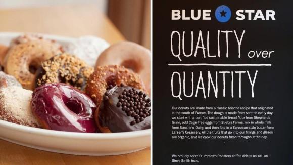 【全米ベスト10のドーナツ店】ポートランドで大人気のドーナツ店 CAMDEN'S BLUE☆DONUTSが4月17日に代官山にオープン!