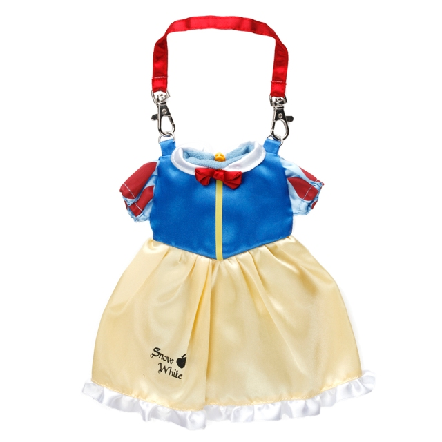 【ディズニー】絶対欲しい!! ディズニー・キャラクターのドレスをかたどった機能的なスマホポーチ