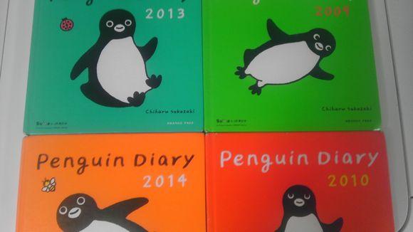 【カワイイのに超実力派】Suicaグッズの手帳「ペンギンダイアリー」がスグレモノすぎる! この使いやすさはもうライフハック