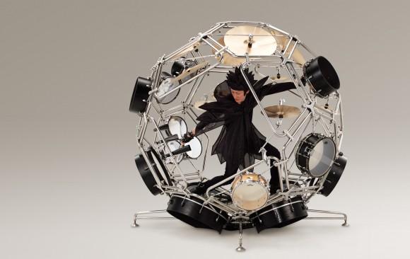 楽器であり乗り物である!? 「デザインがぶっ飛びすぎてる!」とウワサのYAMAHA「AH A MAY」プロジェクト/わっくわくのイメージ動画が公開されているよ!