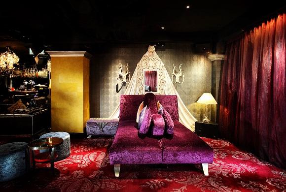 【香港女子旅】うわぁ、豪華だけど不思議な空間! ホテル「The Luxe Manor」に宿泊 / 街歩きにも夜遊びにも超便利!