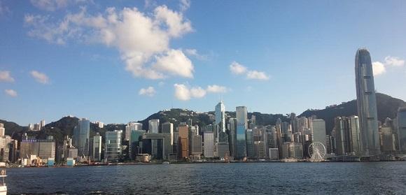 """めっちゃお得に「香港」旅行してみた!  """" 特典 """" 盛りだくさんのコレを利用しない手はない!!"""