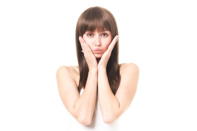 気になる「肌トラブル」はやっぱり「乾燥」! 日ごろのスキンケアに悩む女性は95%、ほぼ全員だと判明!