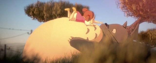 となりのトトロ、千と千尋、ラピュタ…宮﨑駿アニメを3Dにしてみたら? 海外クリエーターが作った動画があまりに幻想的!!