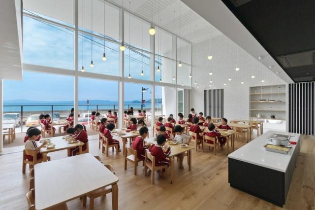 美麗なる「保育園」&「幼稚園」の数々! 児童施設に特化した設計事務所が手がけた園舎がどれもこれもステキすぎる!!