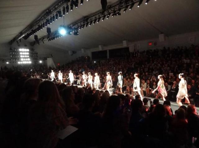 """日本伝統「着物」の明るい未来は """"NYファッションウィーク"""" がキーに? あなたの支援をネットで受付中だよ!!"""