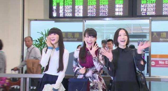 Perfume初の「ドキュメンタリー映画」今秋公開! 素の顔も大失敗もすべて大画面で / 海外ファンたちも大喜びしている模様