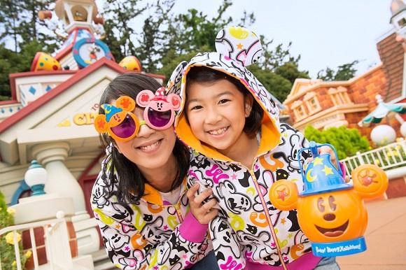 【ディズニー速報】秋の恒例イベント「ディズニー・ハロウィーン」の特別メニューとグッズの先行販売が9月1日からスタートするよ!