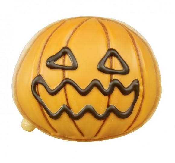 Caramel Halloween Jack