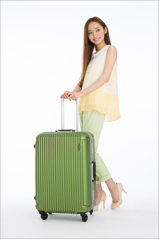 【高級スーツケースが1日500円!?】スーツケースは買うんじゃなくて「借りる」が正解! 色やサイズが選び放題など快適で便利♪