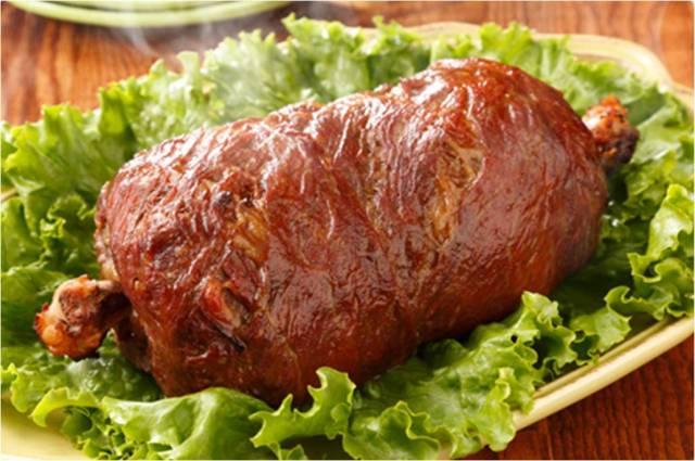 【マンガ肉】豪快にかぶりつきたいっ!! 子どものころにアニメで観て憧れた「骨付き肉」レシピを教えちゃうぞ~☆