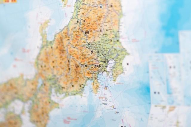 憧れのあの街!? 夢の国!? 住めば都!? 日本全国どこでも住んでいいと言われたら、あなたはどこに住みますか?