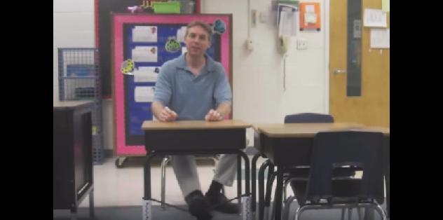 【アメリカすごい】「エアロバイクで運動しながら読書する」プログラムが小学校で人気! 肥満防止に繋がるうえ、成績も向上しているらしい!
