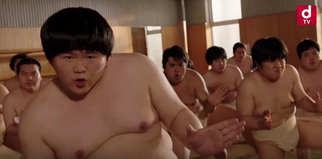 相撲ドラマ『どす恋ミュージカル』のカオスっぷりがものすごい!! 主演はソプラノヴォイスのリン・ユーチュンさん