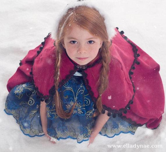 子どもだけだなんてズルい! ハイレベルすぎる「手作りキッズコスチューム」を発見 / マレフィセントもアナ雪もすんごい完成度!!