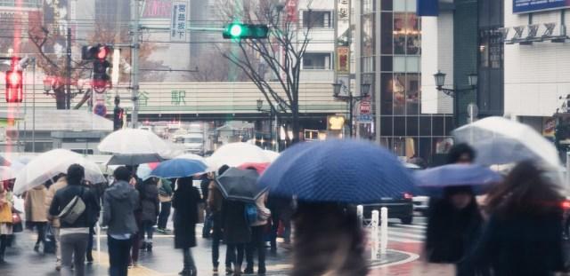 【台風18号による歴史的被害】東京都内でも避難勧告・避難準備の警告が! ツイッターで見る「台風に伴う豪雨の影響」
