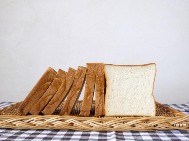 【食べてみたい】生クリームをふんだんに使った「とろける生クリーム食パン」が渋谷ヒカリエに登場!!