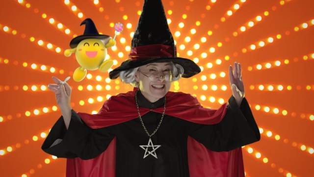"""魔女が「ねるねるねるね」にもっと魔法をかける…? 「魔女の小袋」つき""""スペシャルバージョン""""が発売スタートです♪"""