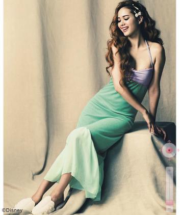 【ピーチ・ジョンの本気】家にいながらお姫様気分☆『プリンセスルームドレス』がとっても可愛いと話題です!